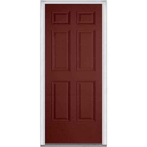 Doors Astonishing Prehung Entry Door Mesmerizing Prehung Lowes Prehung Exterior Doors