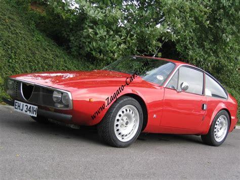 Alfa Romeo Junior Zagato by Alfa Romeo Junior Zagato 1300 1800009