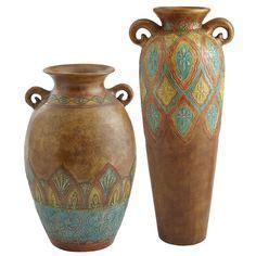 tuscan vases home decor tuscan decor vases medrano floor vase set our new house