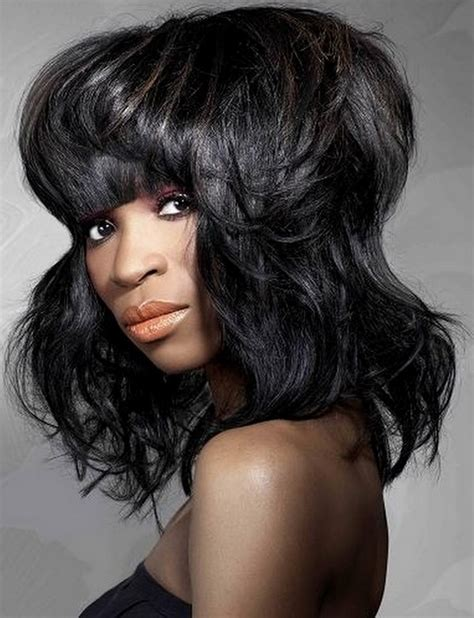 stylish eve colouredbob hairstyles for women medium hairstyles for black women stylish eve