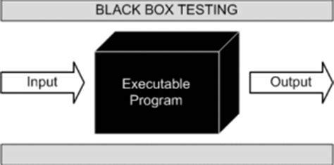 black box testing google images