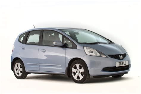 honda jazz used honda jazz review pictures auto express