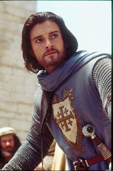 orlando bloom knight movie orlando bloom as balian of ibelin kingdom of heaven 2005
