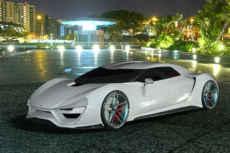 hyundai supercar nemesis trion nemesis wants to be the next american supercar 95
