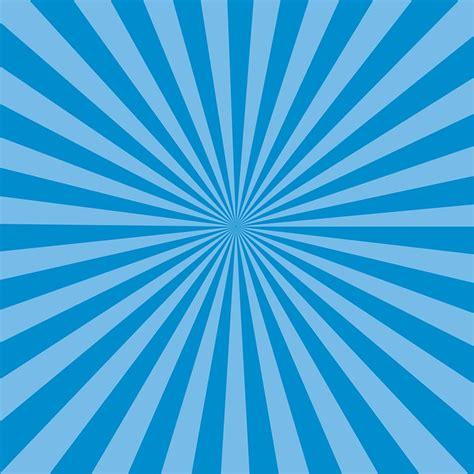 Blue Burst sunburst vector www pixshark images galleries with a bite