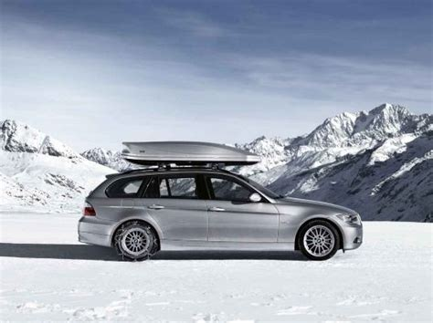 bmw snow chains bmw 3 series snow chains and touring on