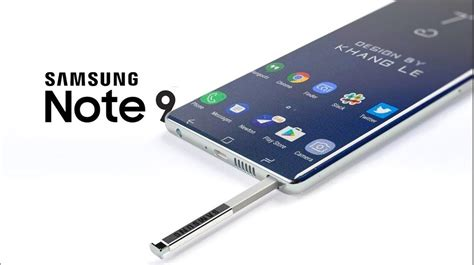 Samsung Note 9 samsung note 9 price launch date specification otakukart