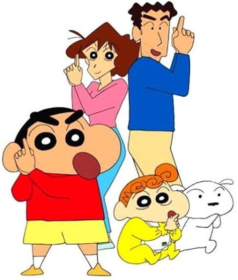 film kartun anak sinchan gambar kartun crayon shin chan gambar 2