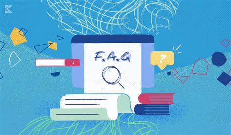 faq template faq template 4 easy steps to create your own from scratch