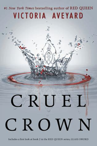 libro all join in red cruel crown red queen 0 1 0 2 by victoria aveyard reviews discussion bookclubs lists