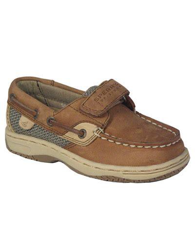 sperry shoes boys bluefish h l shoes shoes