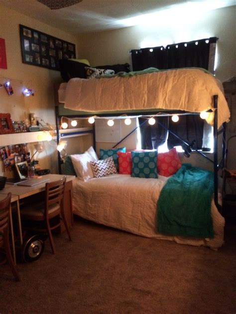 room bunk bed best 25 college bunk beds ideas on bunk beds arrangement and college dorms
