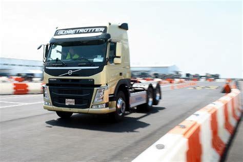 volvo truck range volvo truck range product experience 2014 cheryl tay