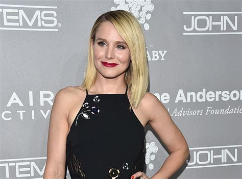 Style Kristen Bell Fabsugar Want Need by Kristen Bell Just Rocked Boots We Clearly Need In Our