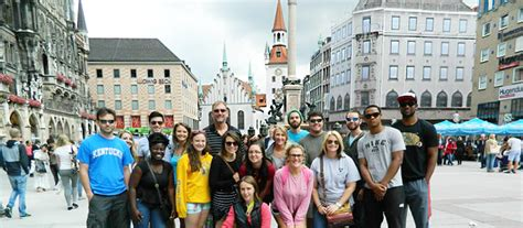 International Mba Programs In Germany by Welcome To Study Abroad Valdosta State