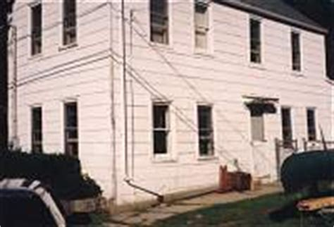 buying a house with asbestos siding just give me white old house web