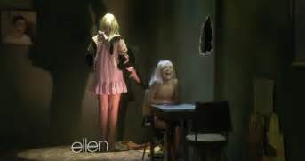 Sia Performs Chandelier Sia Performs Chandelier On The Show