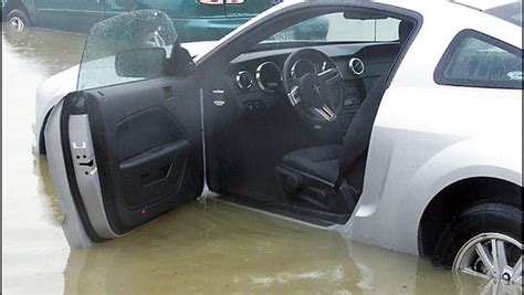 kristine brabson your rental car gets flooded budget travel