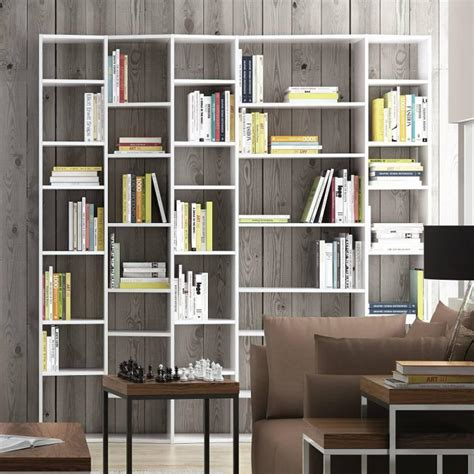 Bibliotheque Design by Biblioth 232 Ques 233 Tag 232 Res Meubles Et Rangements Valsa 5