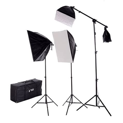 used photography lighting equipment for sale 2000wboomkit