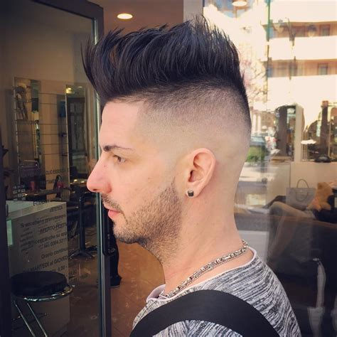 comb over fade haircuts comb over haircut fade www imgkid com the image kid