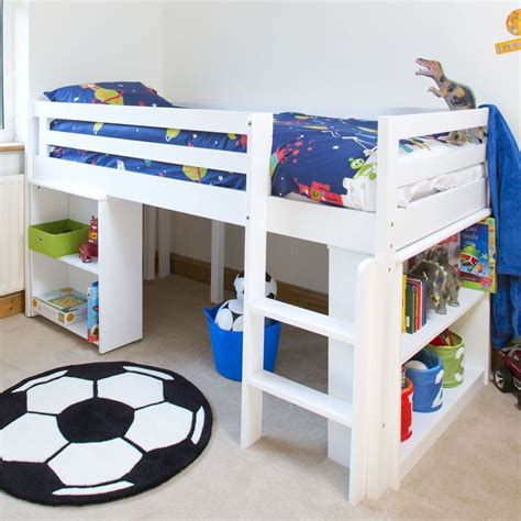 Childrens Bedside Ls Bedroom by Mid Bed Two Of These End To End Kinderkamers