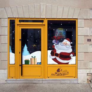 Decoration Vitrine Boulangerie by Peinture Sur Vitrine Pour No 235 L P 226 Ques