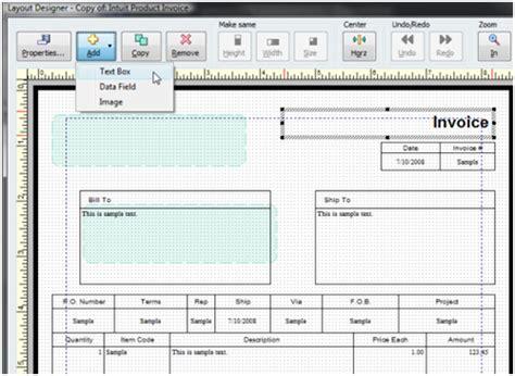 layout design in quickbooks download quickbooks automotive invoice template rabitah net