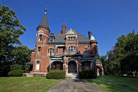 Eku Search Eku Acquires Historic Elmwood Eastern Kentucky Eastern Kentucky
