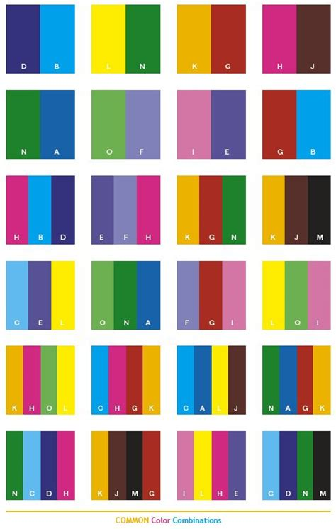 color combinations 25 best ideas about color combinations on color palettes blue color