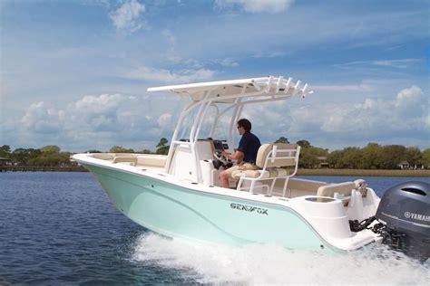 freedom boat club france 2018 sea fox 226 commander power boat for sale www