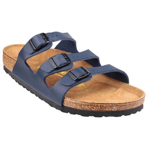 sandals fl birkenstock florida sandal s navy sandals free