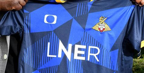 doncaster rovers   home  kits revealed footy headlines