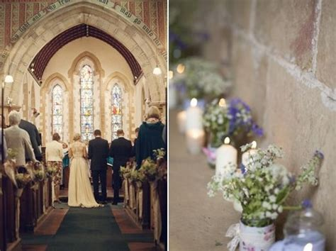 Country Church Wedding Decorations by Pin By Burch On Wedding Ideas