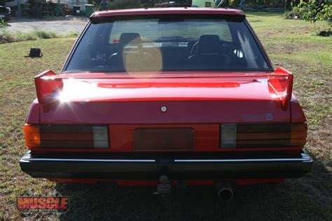 ford phase 5 1982 ford falcon xd phase 5 car stables