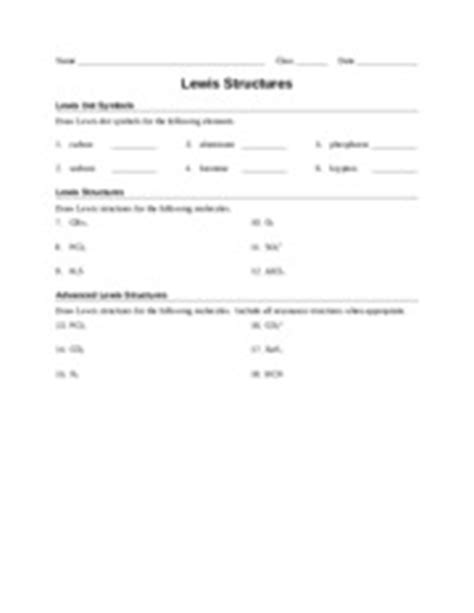 worksheet ionic bond formation teacher teacher notes name key class date formation of