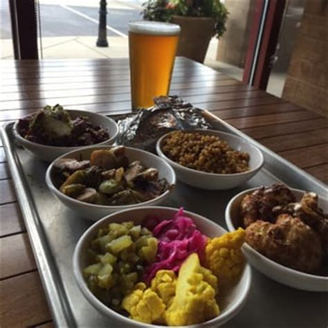 Yafo Kitchen by Yafo Kitchen 130 Photos 157 Reviews Middle Eastern