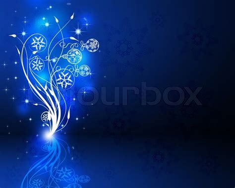 themes of background colorful background on christmas and new year theme