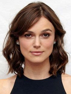 how to style a wob hairstyle 1000 ideas about keira knightley hair on pinterest hair
