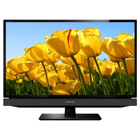 Tv Tabung Toshiba Terbaru harga dan spesifikasi tv led toshiba terbaru