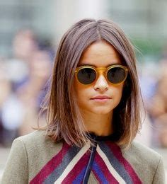 midi haircut midi hair long bob soon mira duma inspired