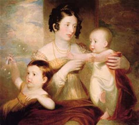 Baby Walker Family 1815 samuel finley breese morse and lucretia pickering walker
