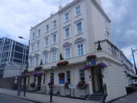 comfort victoria budget hotels near victoria station london best 13 hotels