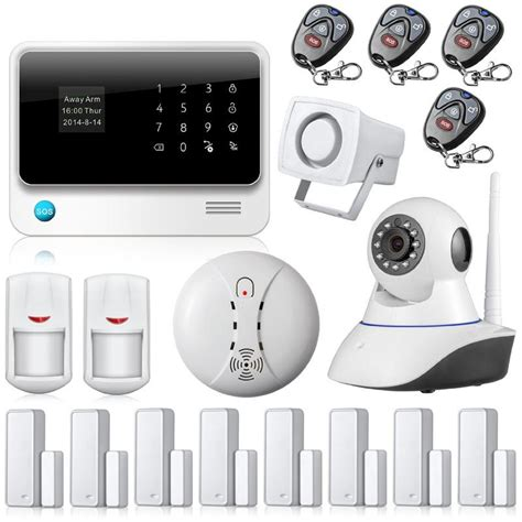 a simple plan for investigating alarms technology and