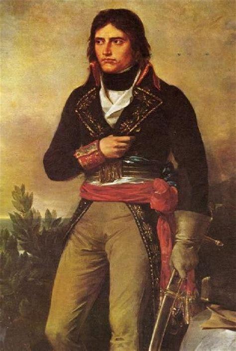napoleon bonaparte biography en francais napol 233 on bonaparte g 233 n 233 ral en chef de l arm 233 e d italie