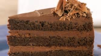 einfache schoko kuchen schokotorte geschichtet