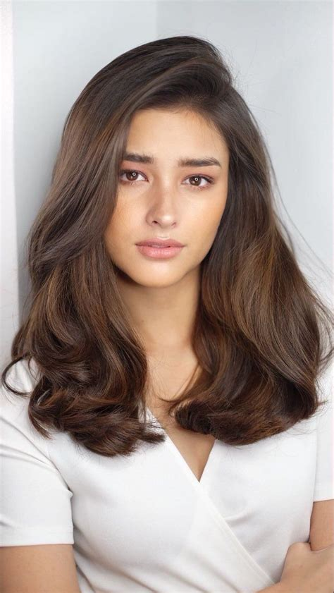 top 5 hairstyle of philippine female celebrities 2013 top 5 494 best liza soberano x images on pinterest