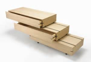 drawer shelf by keiji ashizawa design 187 retail design