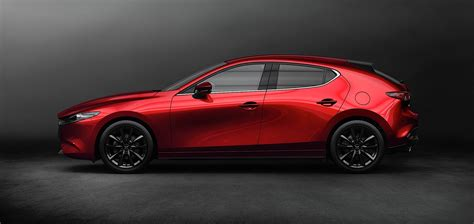 2020 Mazda 3 Hatch by 2020 Mazda3 Review Autoevolution