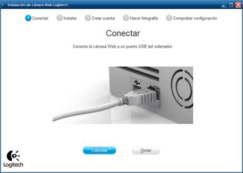 programa para camara web software de c 225 mara web logitech descargar